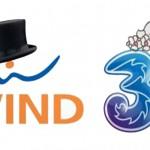 3 italia e wind n