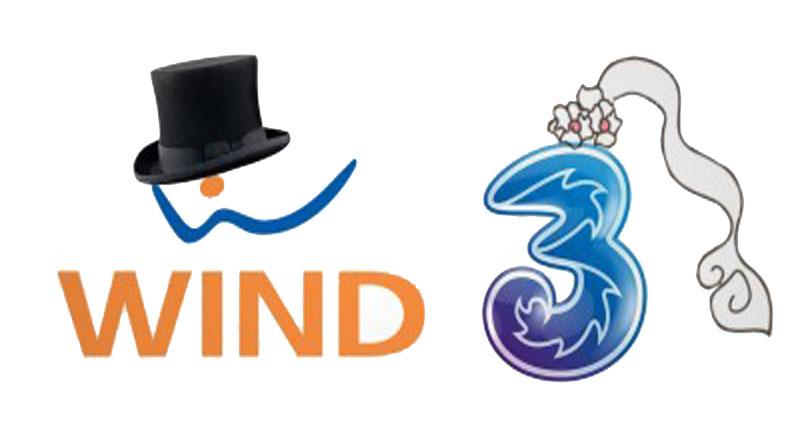 3 Italia e Wind, La nascita di un Colosso?
