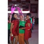 Convention Vodafone scuola di samba