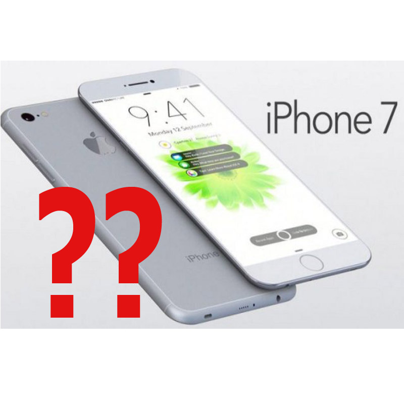 Apple i nuovi iPhone il 7 settembre. attese altre novità IOS