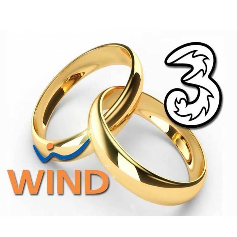 Wind e 3 Italia sono una cosa sola, è iniziata la fusione tra i due gestori