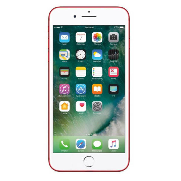 iPhone 7 128Gb (PRODUCT)RED™ 1