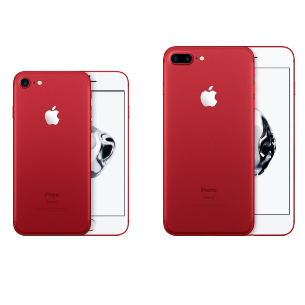 iPhone 7 128Gb (PRODUCT)RED™ 3