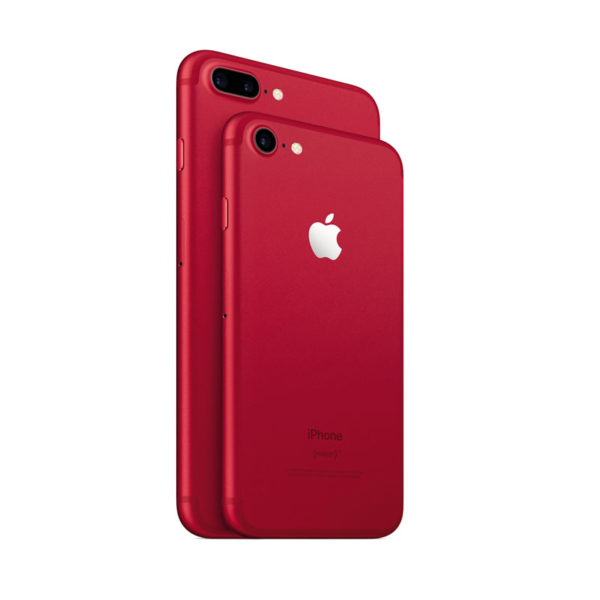 iPhone 7 128Gb (PRODUCT)RED™ 4