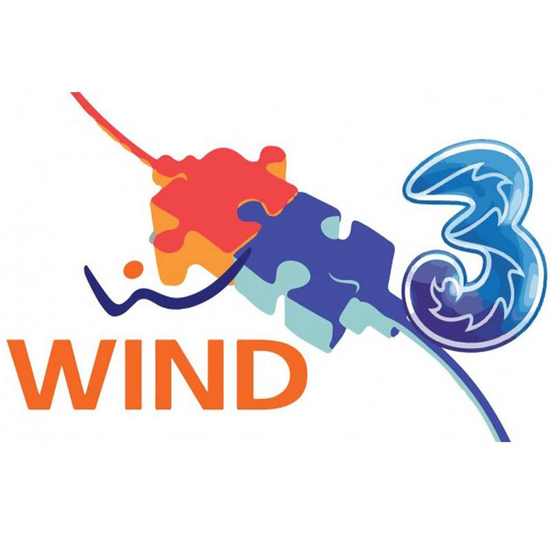 Tre Italia: al via tra pochi giorni il roaming su rete Wind