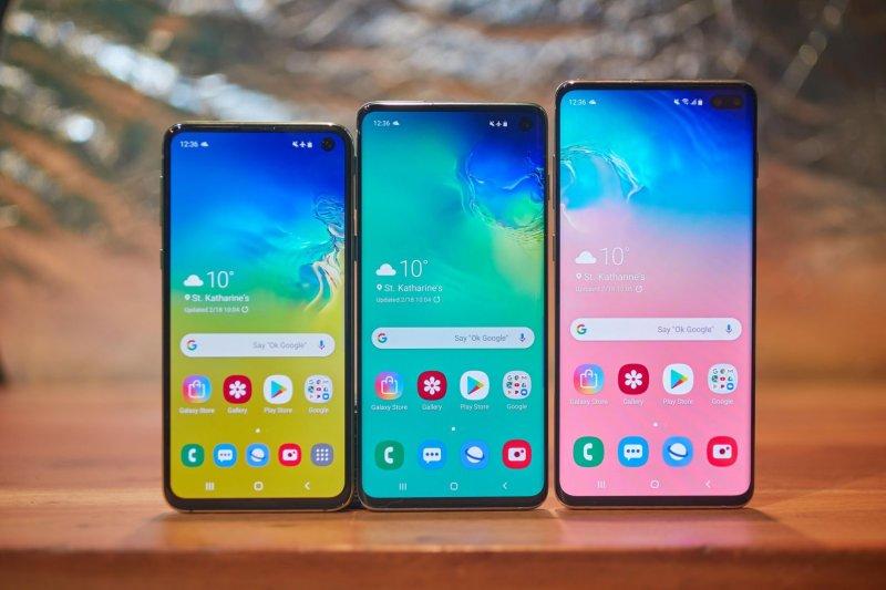 Galaxy S10 Samsung caratteristiche tecniche e prezzi