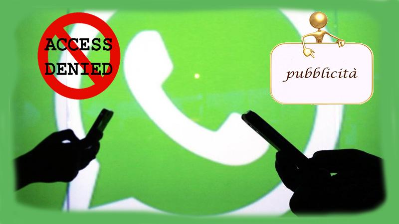 Aggiornamento WhatsApp con importanti novità e non tutte buone..