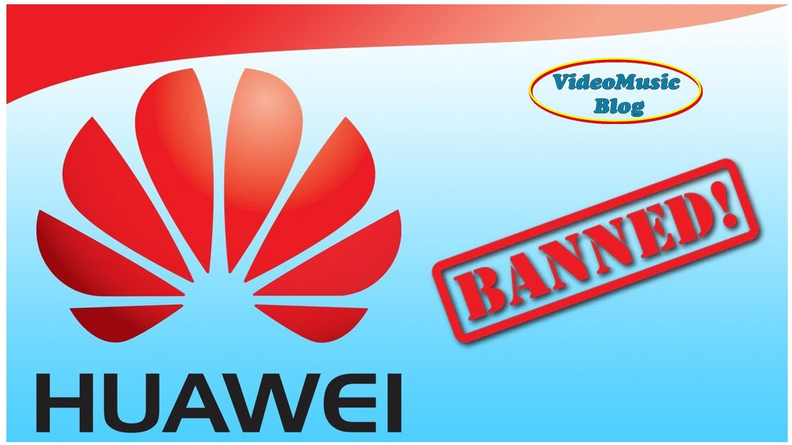 Google contro Huawei: stop ad Android sui suoi smartphone