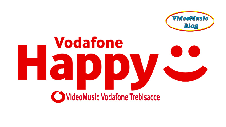 Vodafone Happy Black Summer: Sconti e Super Offerte