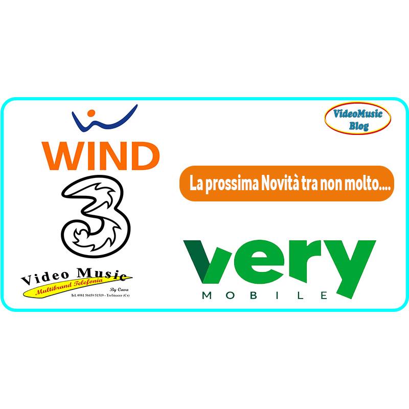 Very Mobile, svela la prima offerta a 4,99 euro al mese