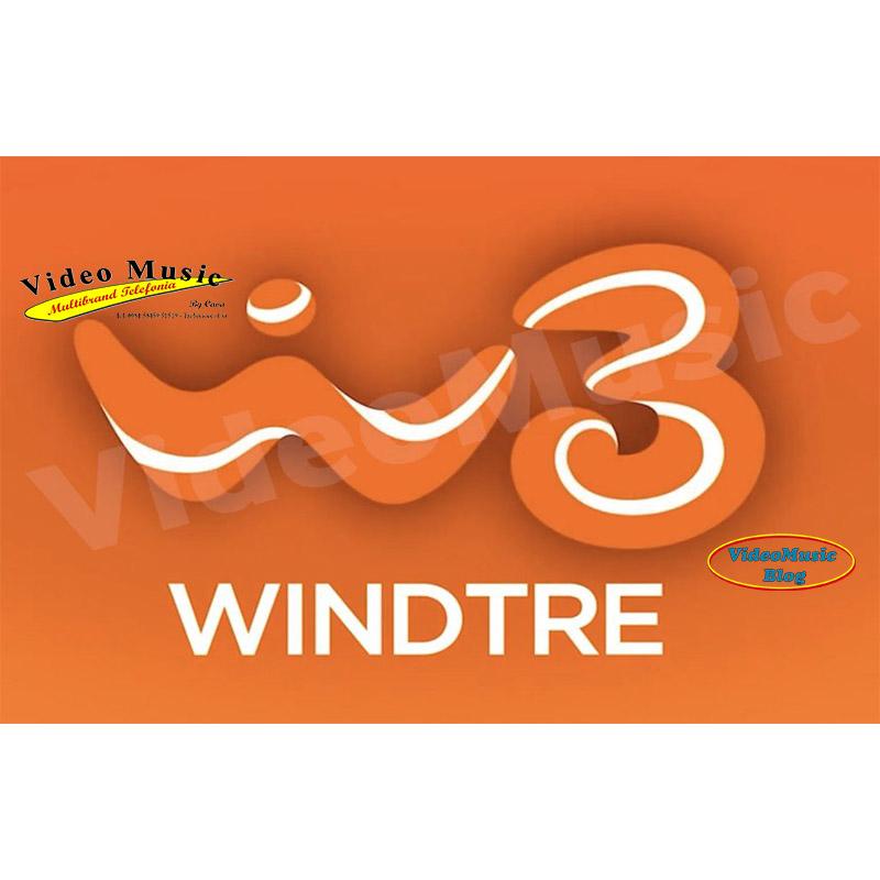 Nasce il nuovo Brand Windtre: addio a Wind e Tre